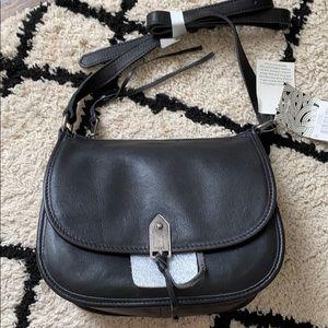NWT The Sak Saddle bag